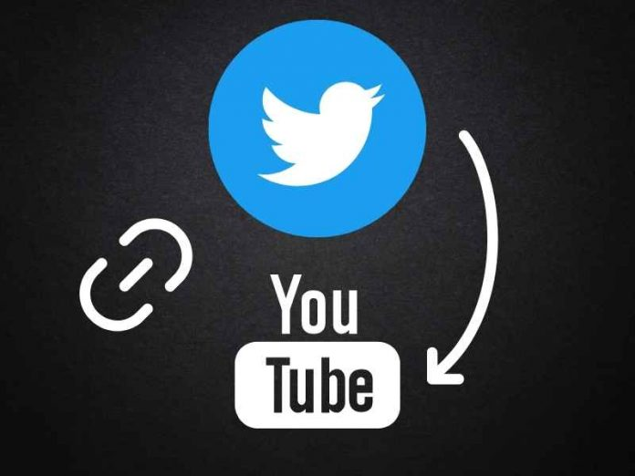 Twitter tests the way to view Youtube