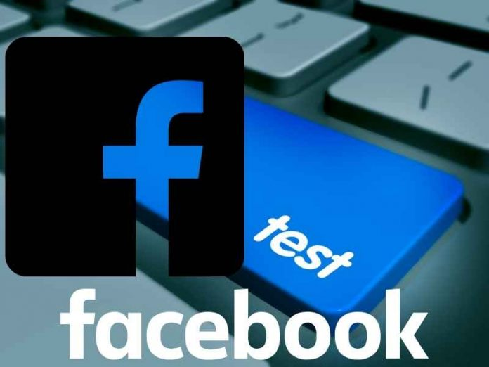 Facebook Tests Feature