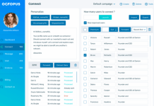 Octopus CRM Review