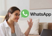 WhatsApp Voice and Video calls
