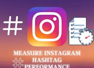Measure Instagram Hashtag Performance