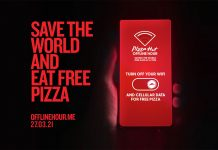 Pizza Hut Asked