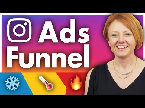 Cost-Effective Instagram Ads Funnel