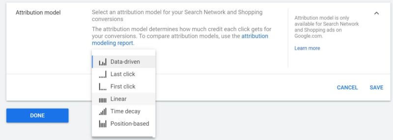 Google Ads brings YouTube into Attribution fold, expands data-driven attribution to more advertisers