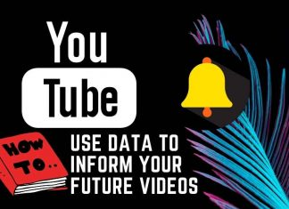 Use Data to Inform Your Future Videos