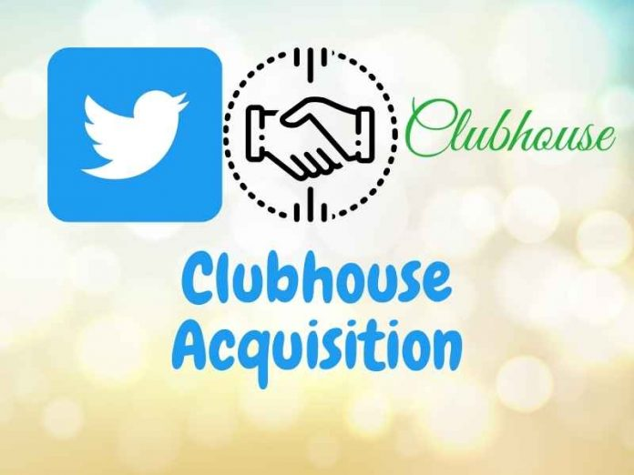Clubhouse Acquisition