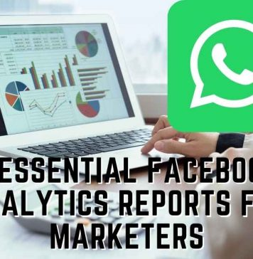 5 Essential Facebook Analytics Reports for Marketers