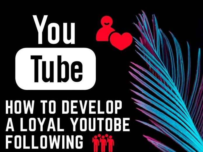 develop a loyal following