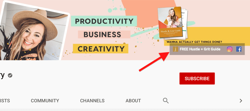 Using YouTube to Grow a Business