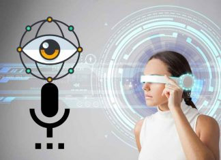 voice and visual search