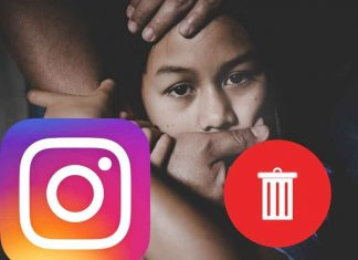 Instagram removing accounts that send abusive DMs