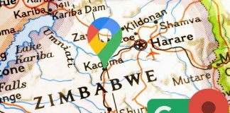 One man could not find his hometown on Google Maps, so he took it upon himself to get Zimbabwe on Google Maps Street view.