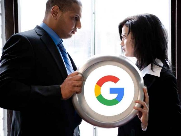 compete with Google in the SERPs