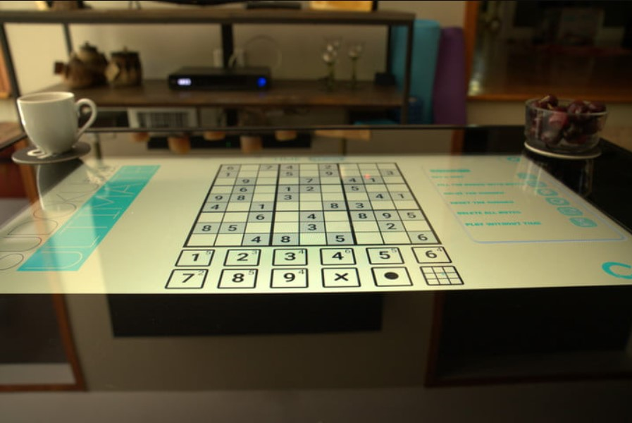 Infinity Game Table review