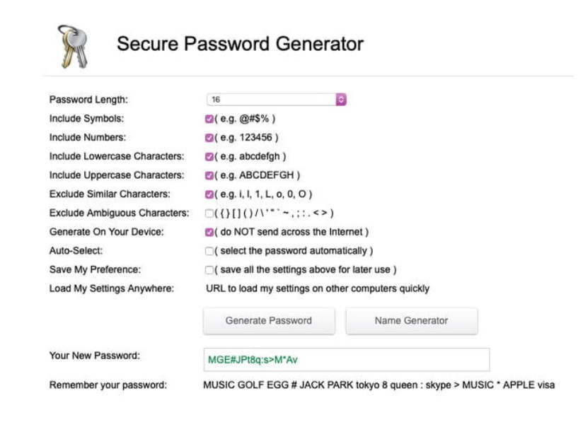 Two-factor authentication 4