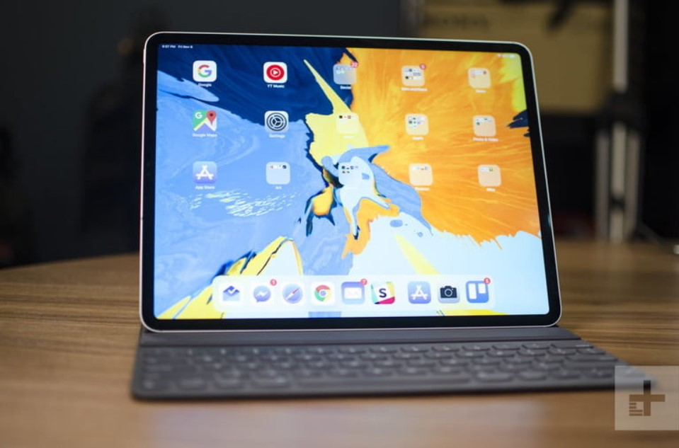 tablets for small business