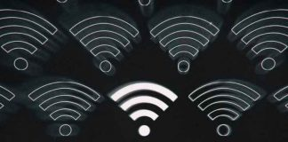 network names can disable Wi-Fi on iPhones