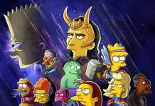 The Simpsons is getting a Loki short