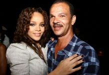 Rihanna drops lawsuit against her father